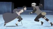 Kakashi vs. Obito
