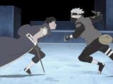 Naruto Shippūden - Episódio 375: Kakashi vs. Obito