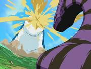 Lengua de Ácido Pegajoso Anime