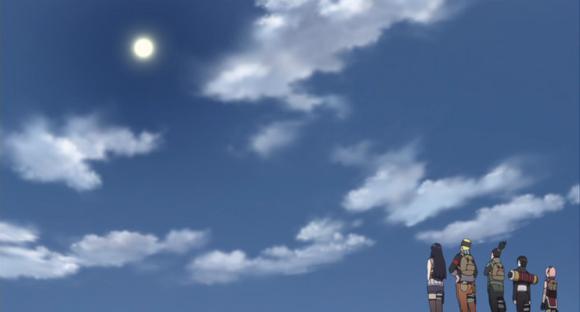 Luna Hueca HD 4