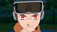 Sharingan de Obito (Game)