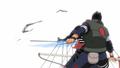 Asuma beheads Hidan.png