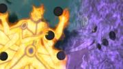Asura vs Indra