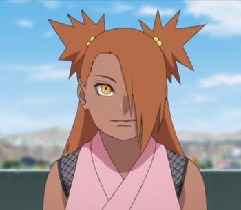 Chōchō Akimichi | Narutopedia Indonesia | FANDOM powered ...