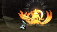 Grande Rugido (Naruto - Game)