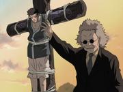 Kaiza's death