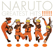 NARUTO Greatest Hits