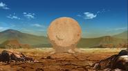 Casulo de Areia