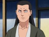 Hiashi Hyūga