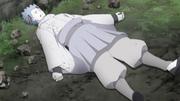 Urashiki é derrotado