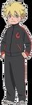 Boruto Uzumaki (Geral)