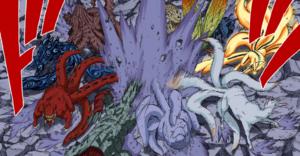 Carga Total de Bestia con Cola Manga