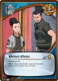Generaciones TP4