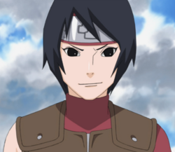 Kurotsuchi profilo