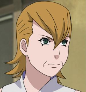 Mebuki Haruno