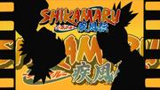 Shikamaru ending