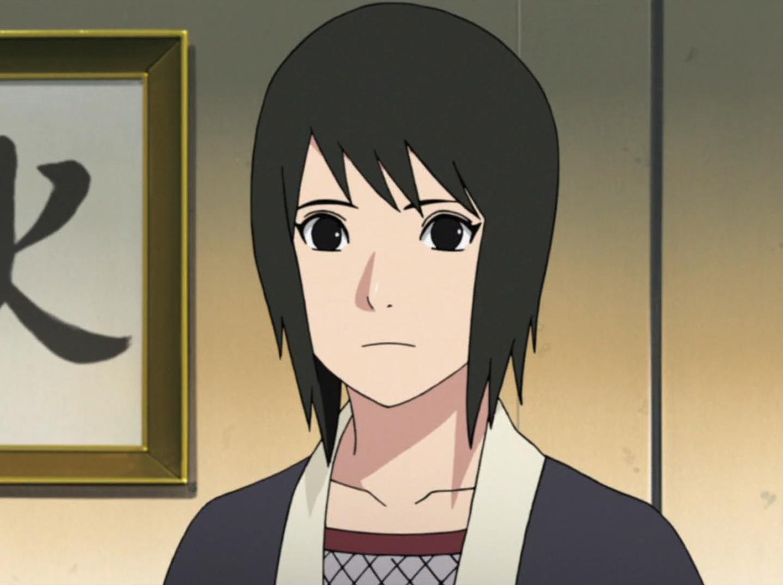 Shizune Shizune Narutopedia FANDOM powered