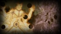 Ashura VS Indra (Game)