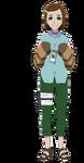 Enko Onikuma (Render - Genin)