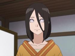 Hanabi Hyuga profilo 3