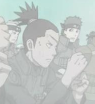 Miembro del Clan Nara desconocido