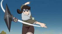 Papés da Resma Explosiva (Inaho - Anime)