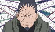 A Inteligência de Shikaku