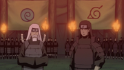 Clan Uzumaki y Senju