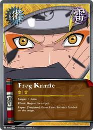 Frog Kumite