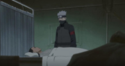 Hiashi begs Kakashi not to destroy the moon