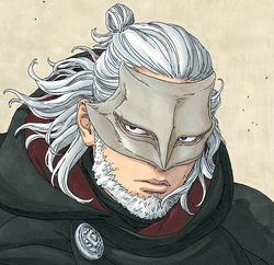 Koji Kashin profilo