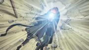 Konohamaru lutando - Rasengan