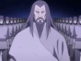 Patriarca do Clã Ōtsutsuki