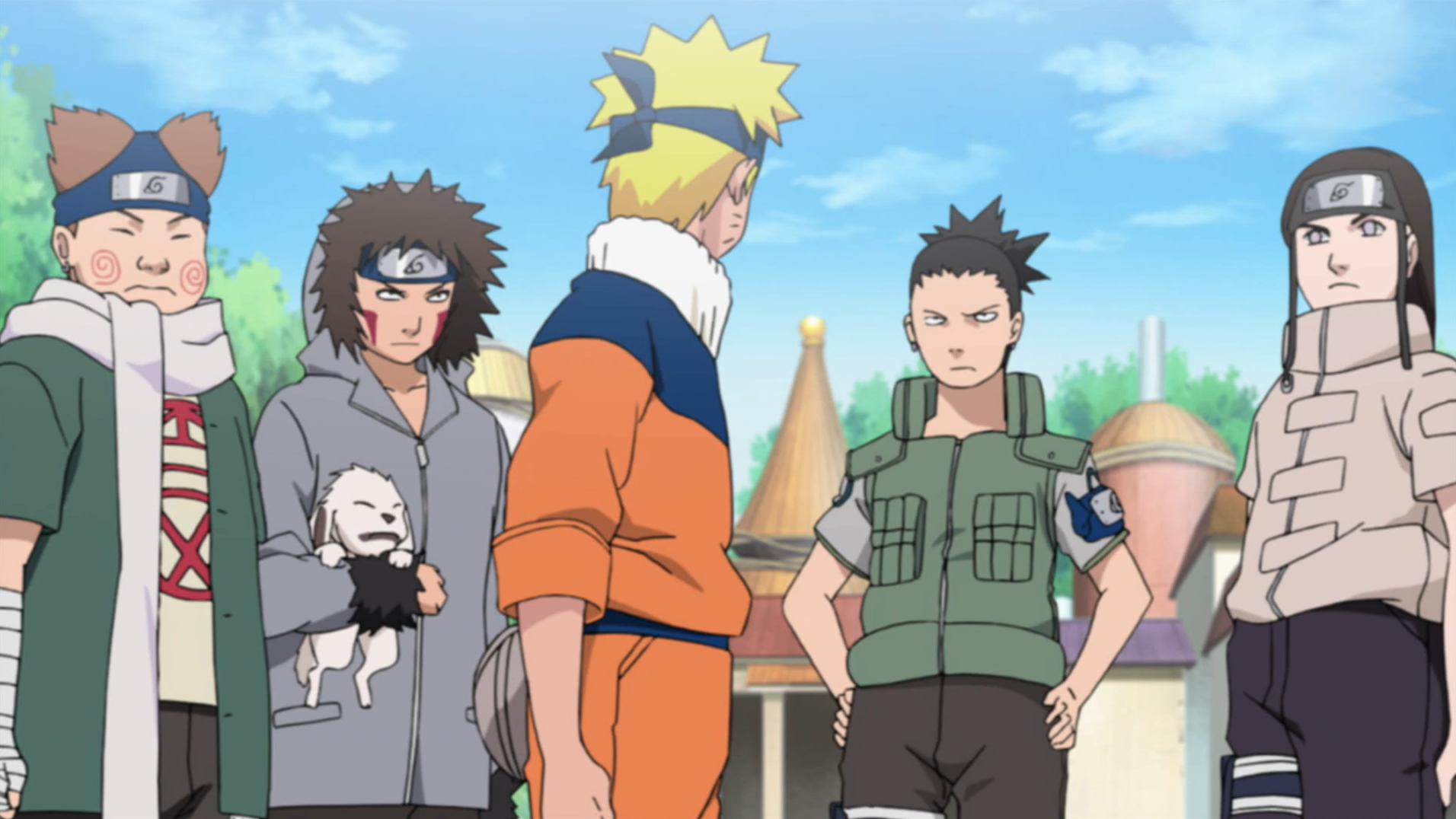 Sasuke Recovery Team   Narutopedia   FANDOM powered by Wikia