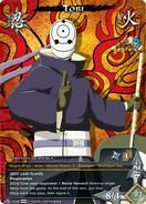 Carta Naruto Storm 3 Tobi