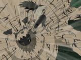 Fûton - Nuée de Dards de Sable