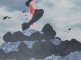 Jutsu Secreto de Elemento Tormenta: Dragón Demonio Tormenta