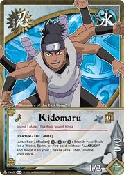 Kidomaru Carta