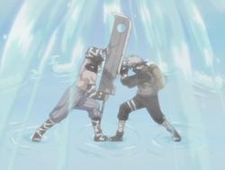 Naruto episodio 9