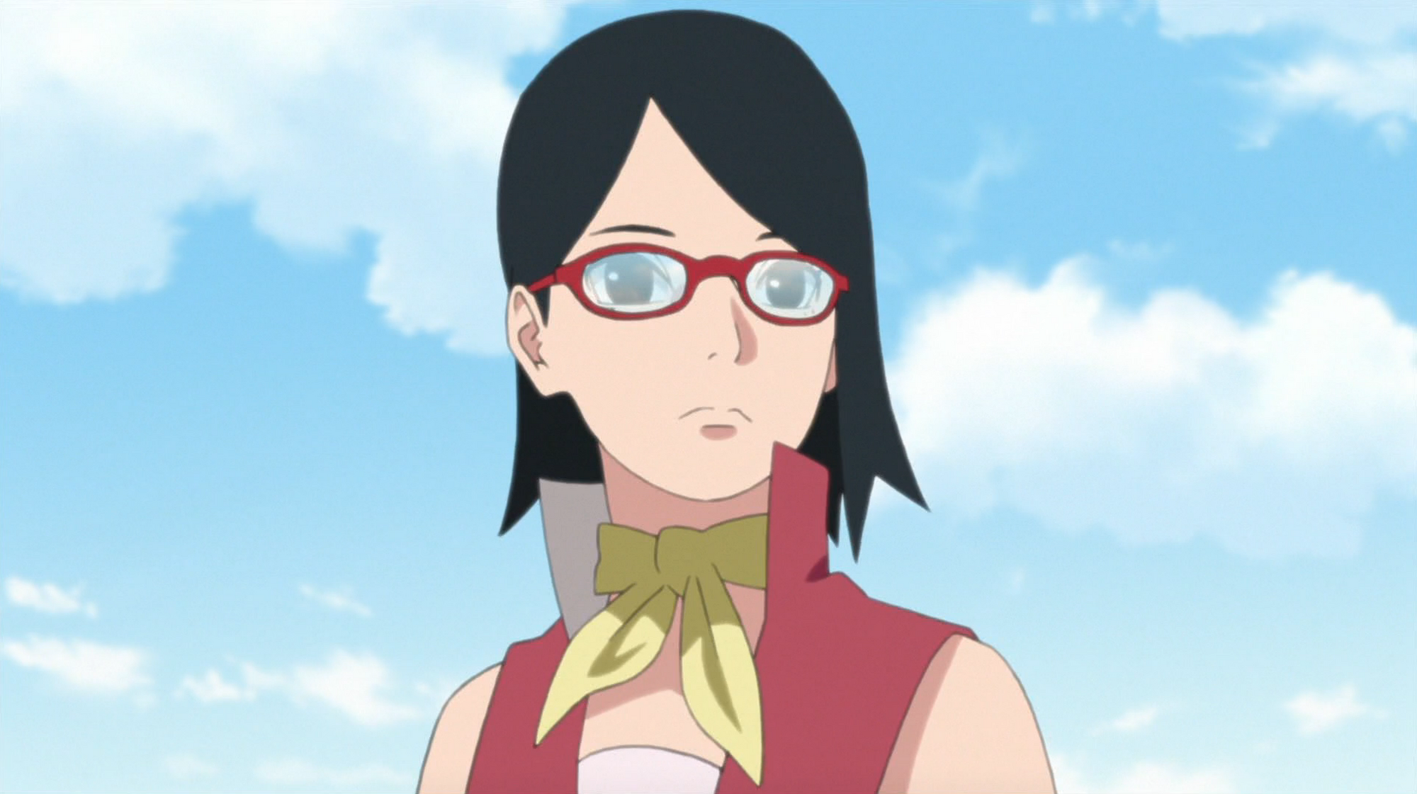 Sarada uchiha episode narutopedia fandom powered by wikia