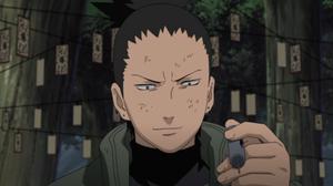 Shikamaru's Genius