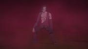 Shizuma's Samehada Form