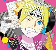 BORUTO THE BEST