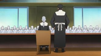 Kabuto With Clones