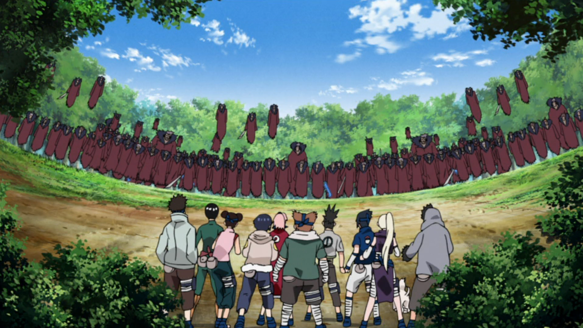 Naruto manga 438 online dating
