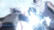 La mort de Haku