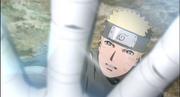 Naruto jura a Hinata que la salvara