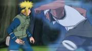 A atakuje Minato