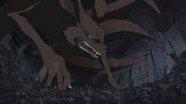 Black Kurama