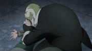 Jutsu Clon de Cadáver Anime